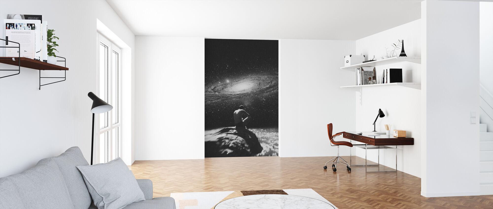 Pantheism - Wallpaper - Office