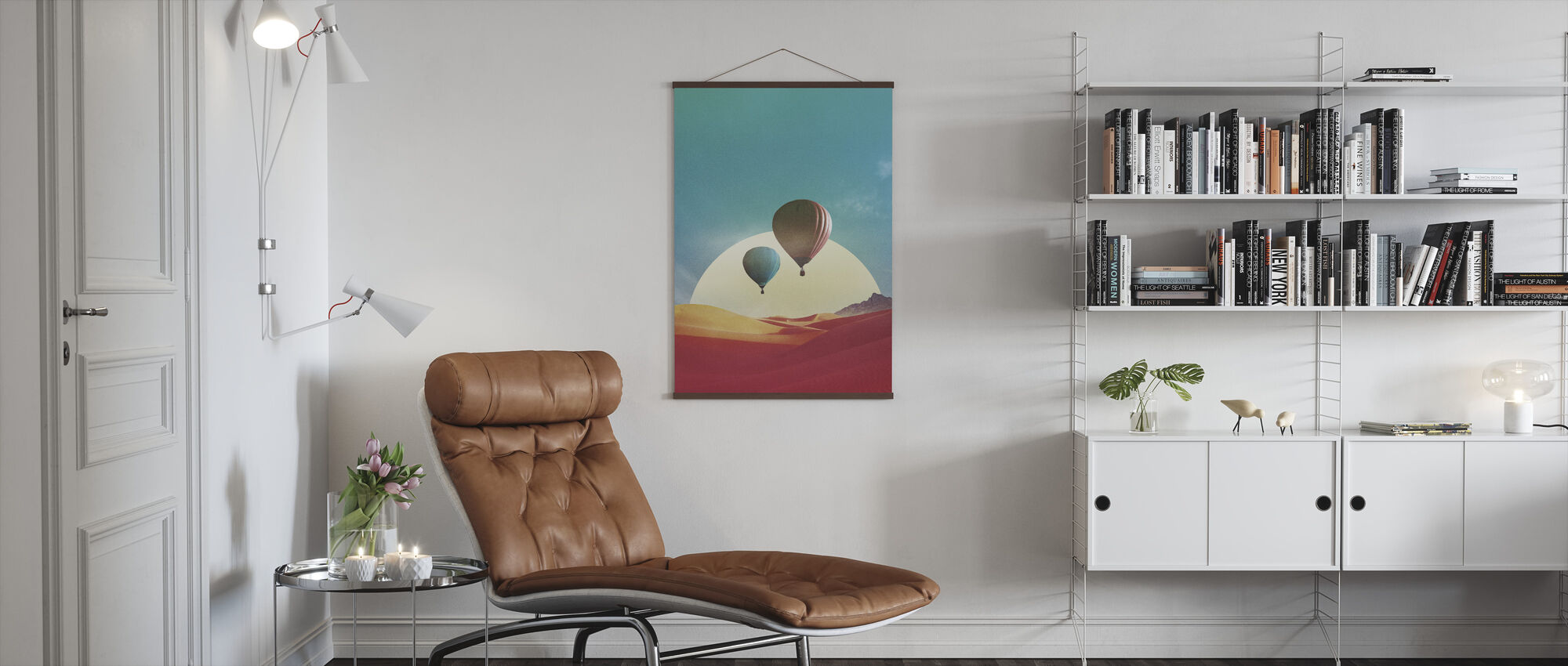 Stereolab - Poster - Living Room