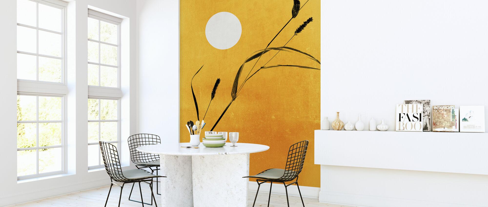 Sunny Side - Tapet - Kjøkken