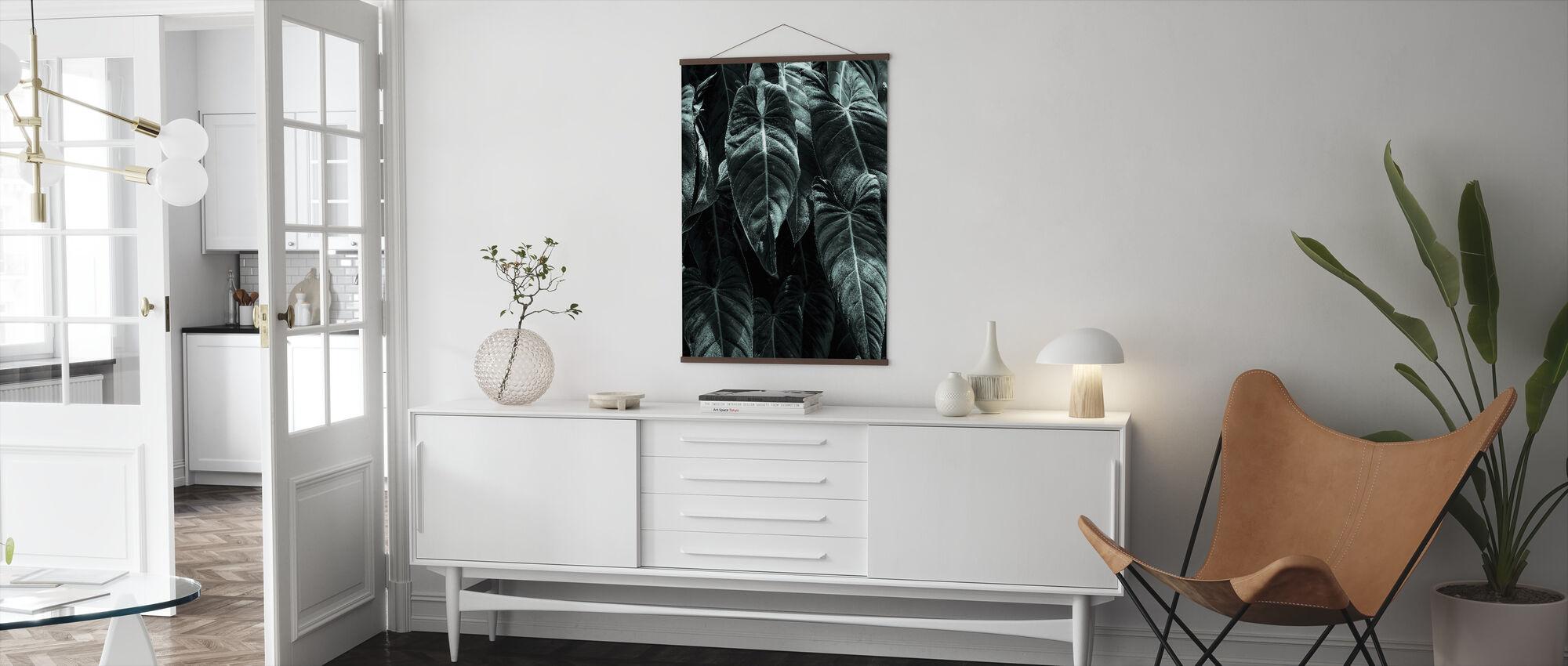 Djungel - Poster - Vardagsrum