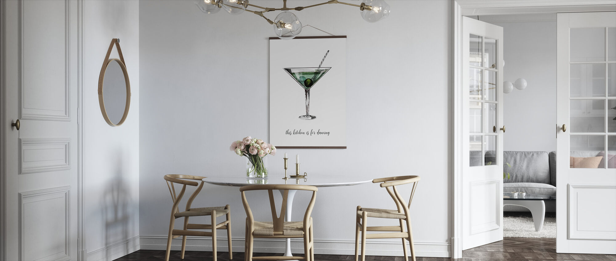 This Kitchen - Poster - Kitchen