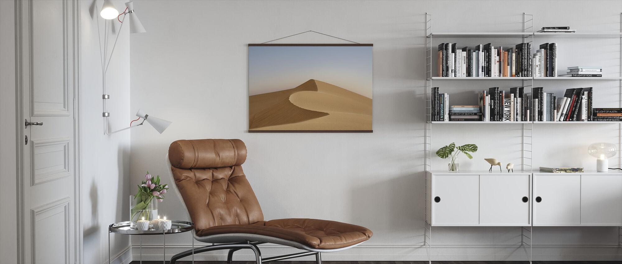 Arabian Desert - Poster - Living Room