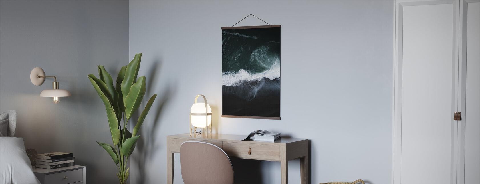 Dark Earth - Poster - Office