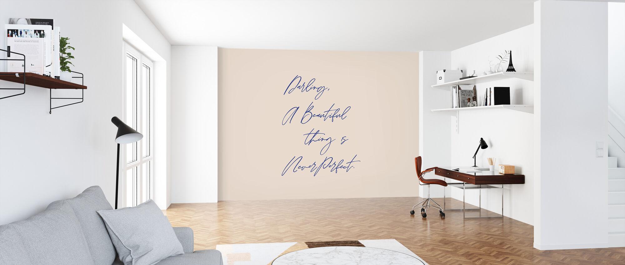 Beautiful Thing - Wallpaper - Office