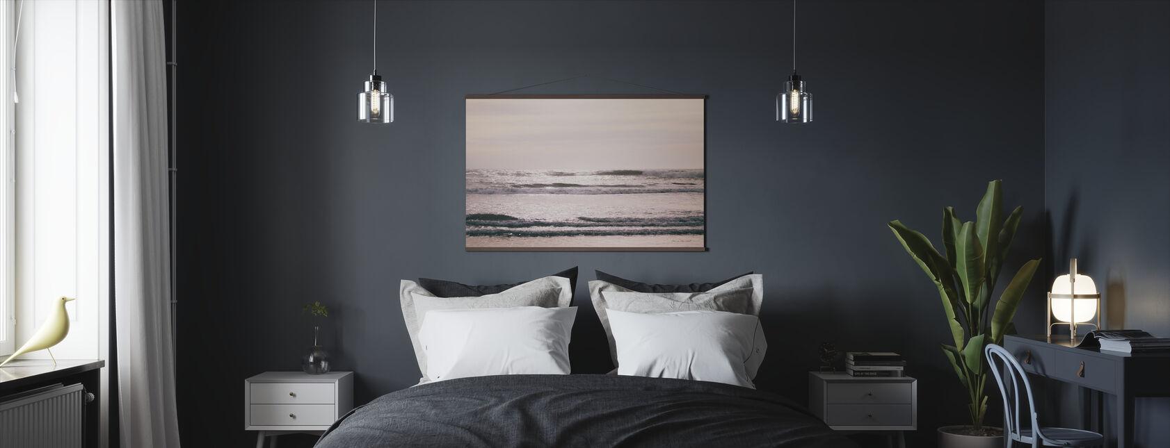 Kalaloch Coast - Poster - Bedroom