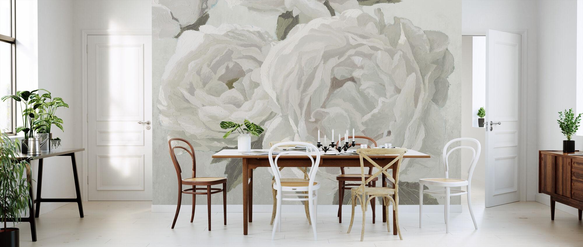 Essence of June - Wallpaper - Kitchen