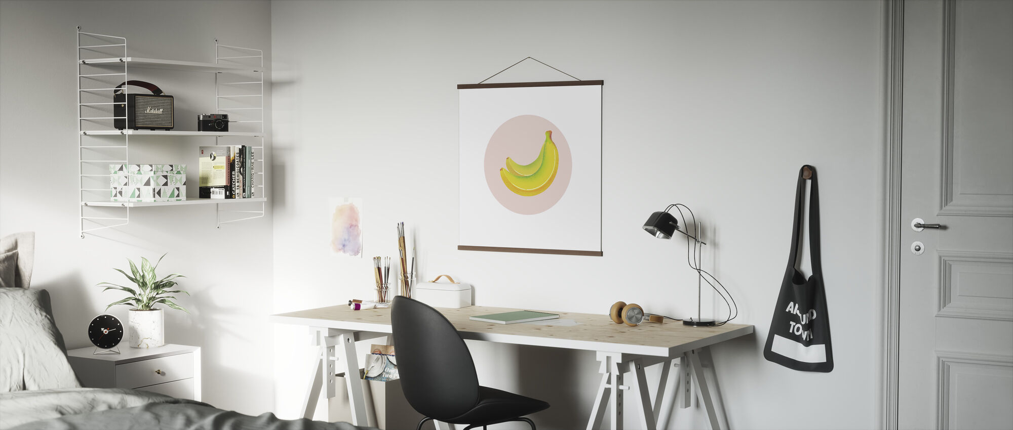 Bananas - Poster - Office