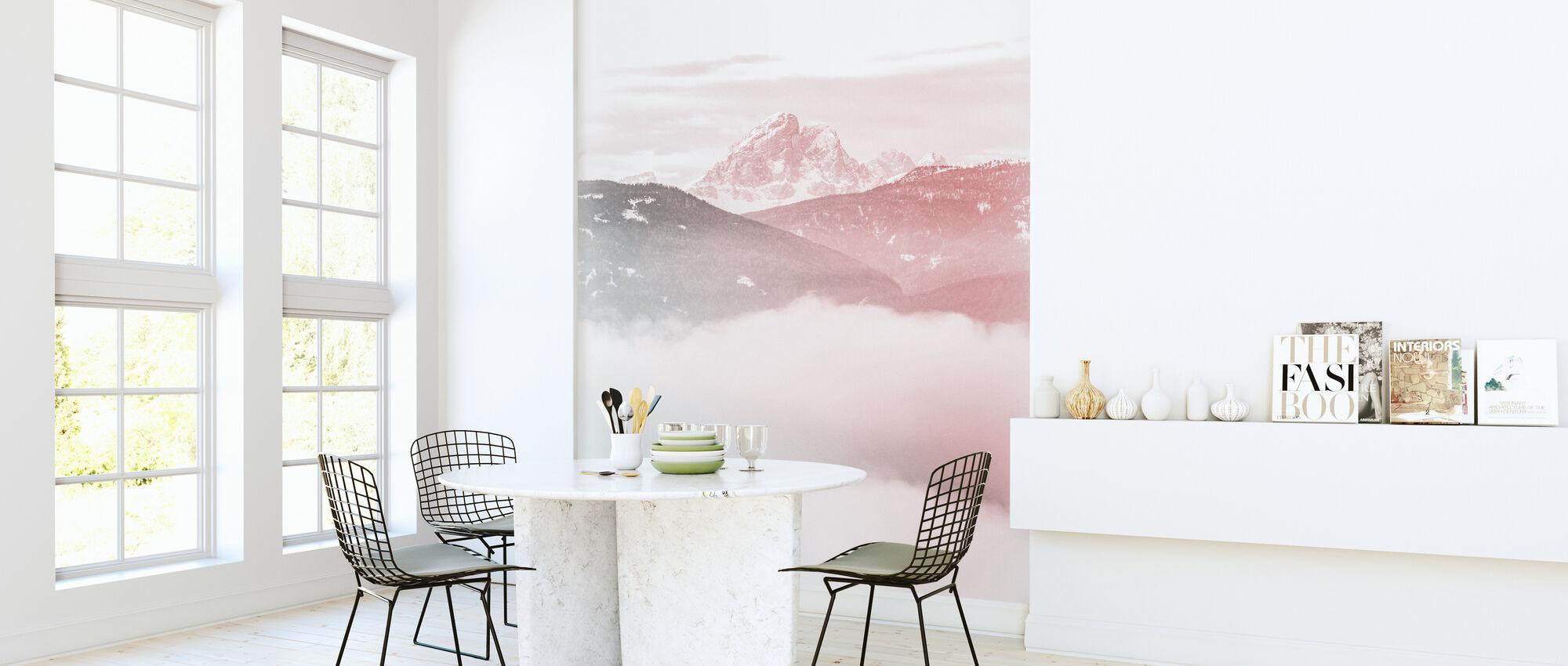 Dawn of Dusk - Wallpaper - Kitchen