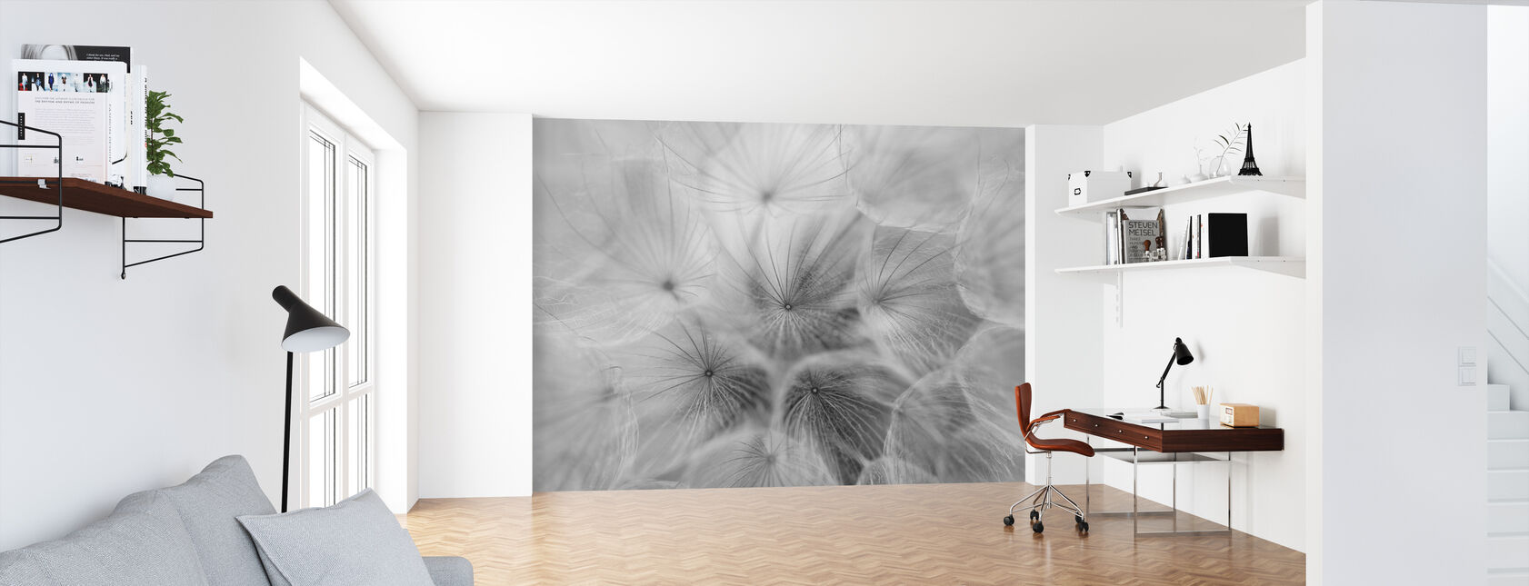 Salsify - Wallpaper - Office