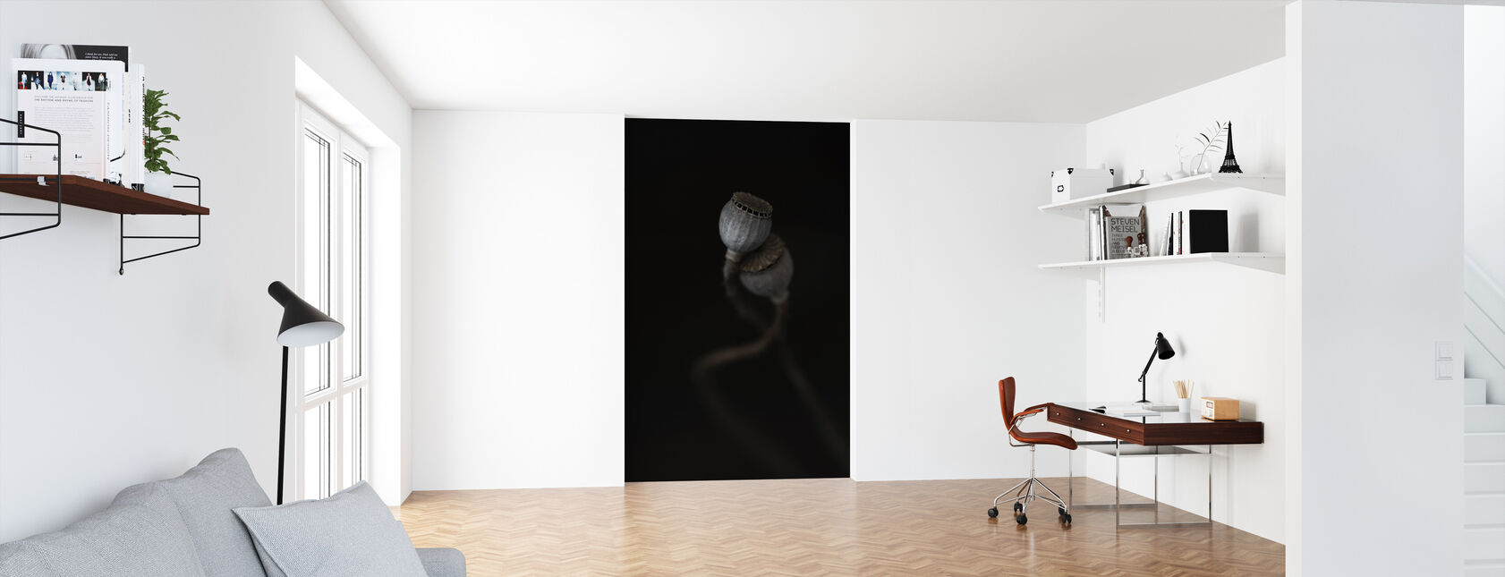 Twogether - Wallpaper - Office