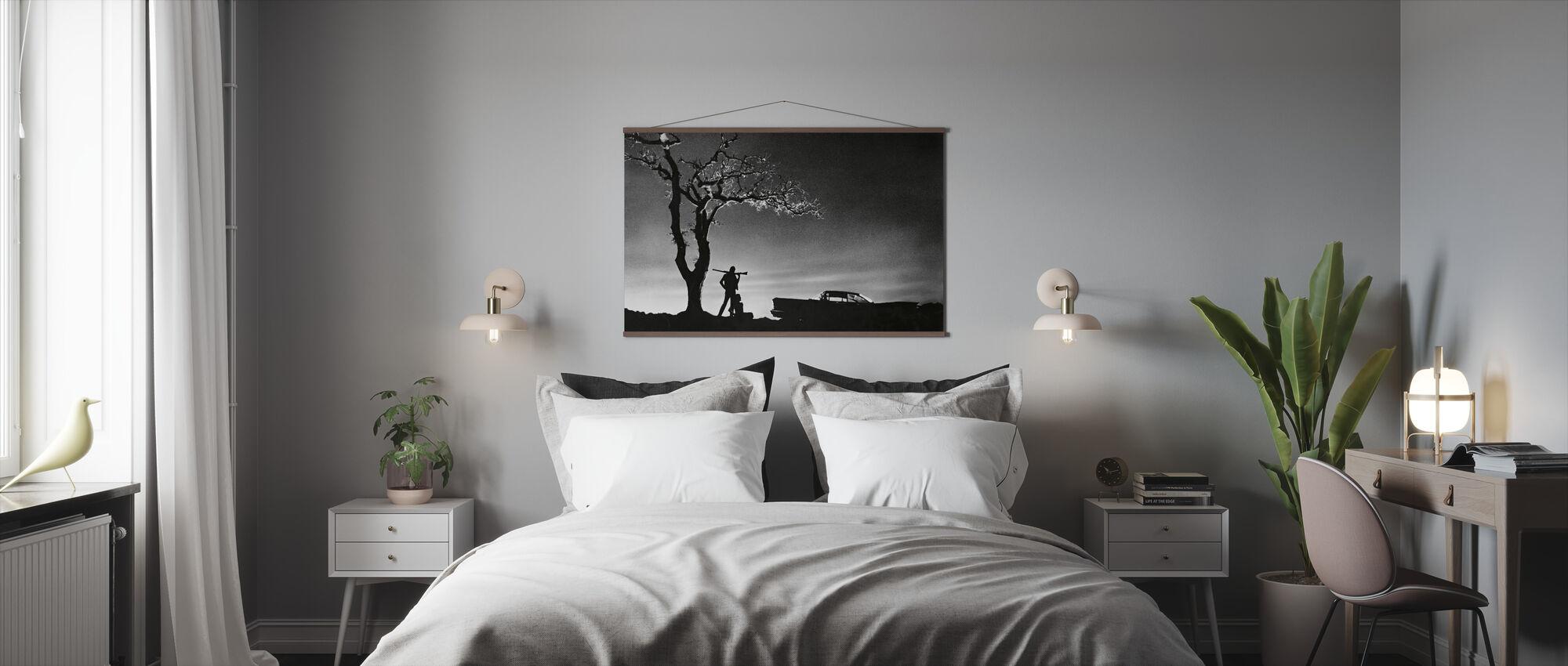 Badlands - Poster - Sovrum