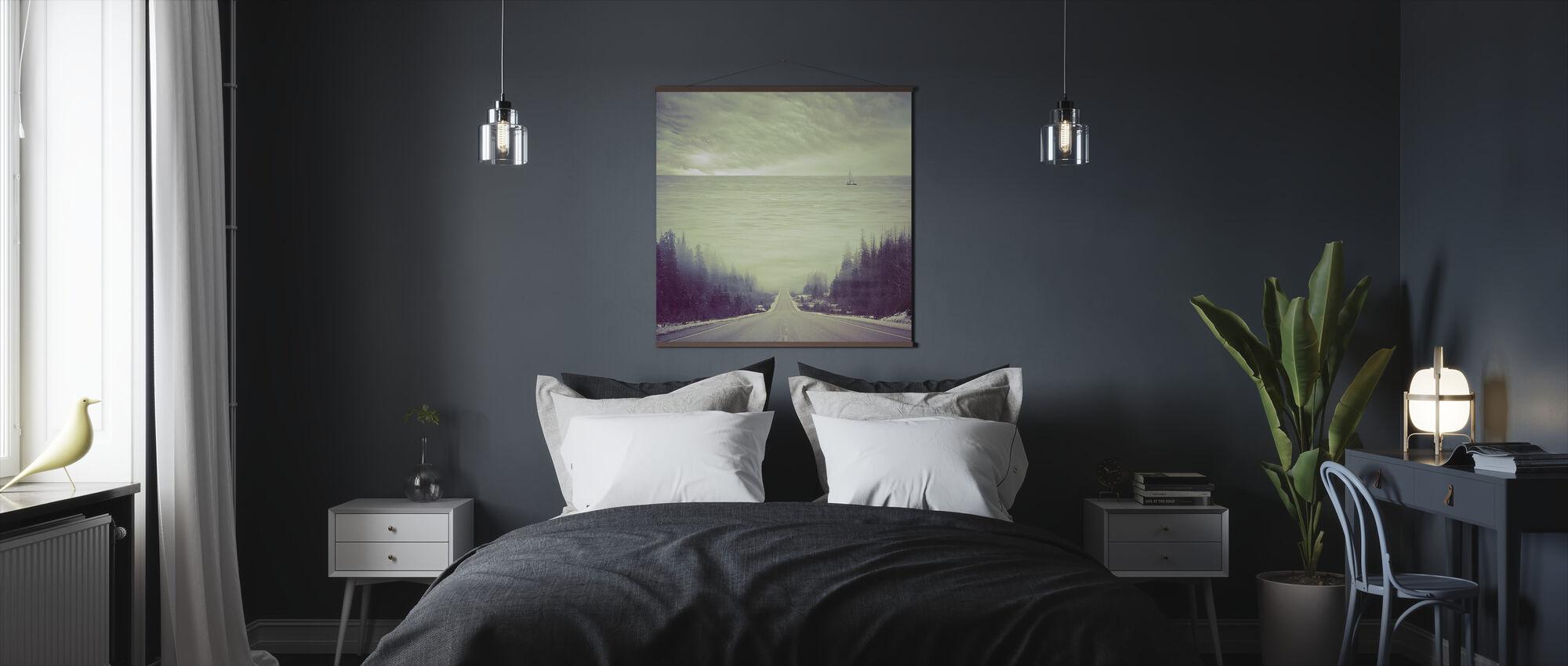 Dupcism - Poster - Bedroom