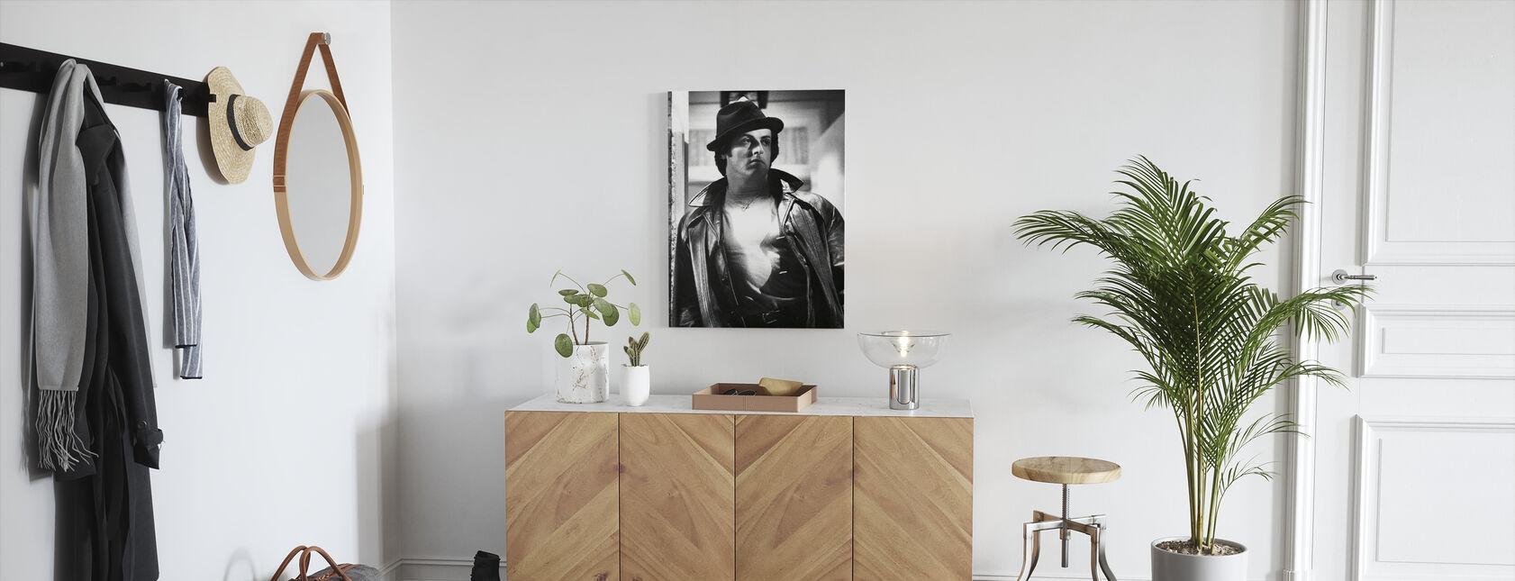 Rocky II - Sylvester Stallone - Canvastaulu - Aula
