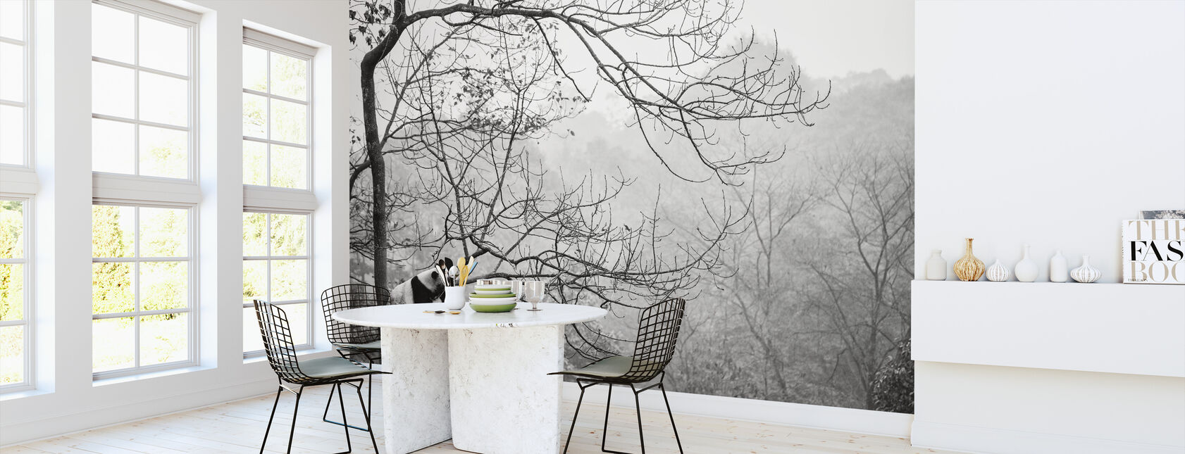 Relax - Wallpaper - Kitchen
