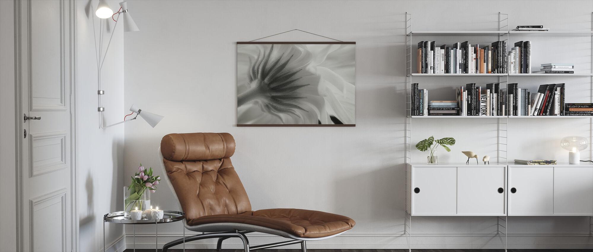 Calendula - Poster - Living Room