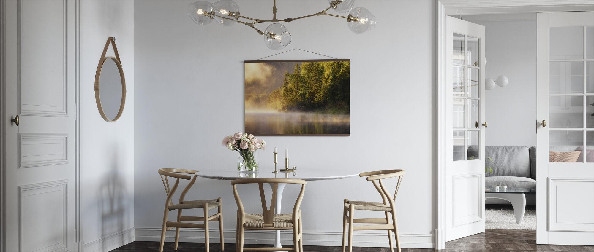 Nyter Natur - Plakat - Kjøkken