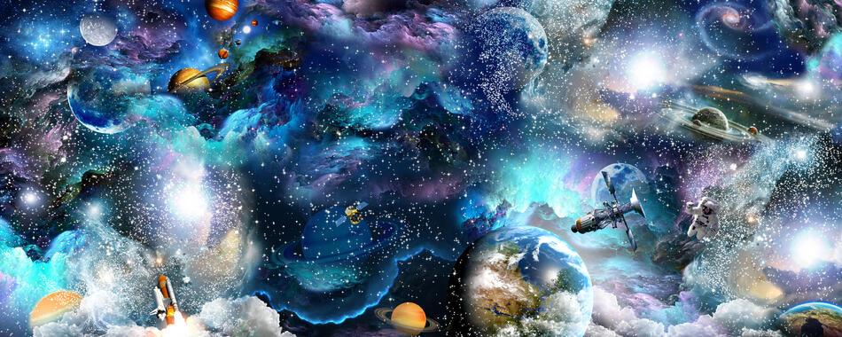 space essay