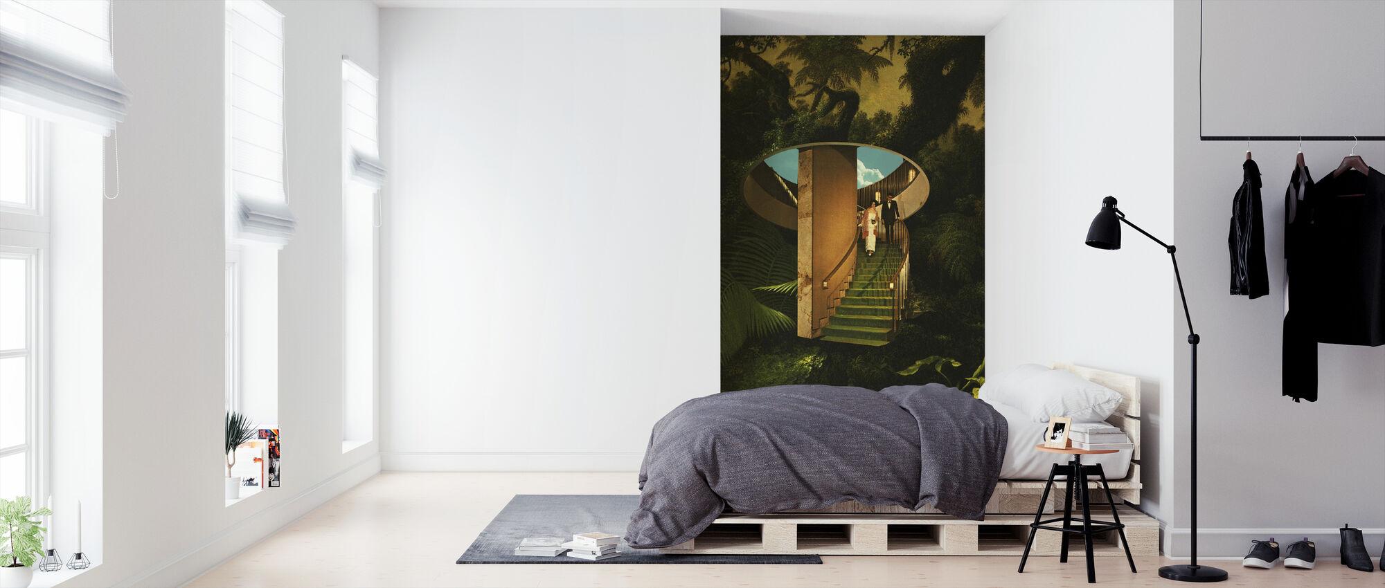 Into the Wild - Wallpaper - Bedroom