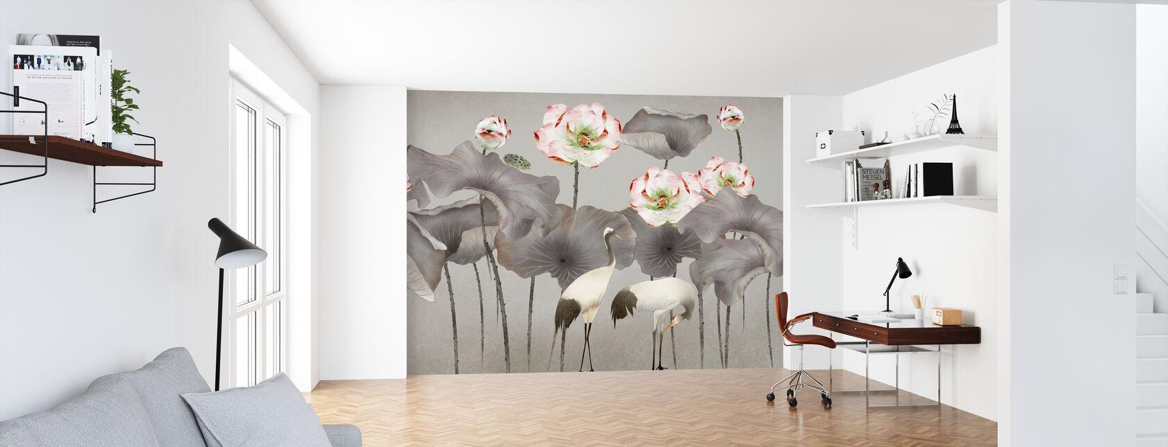 Plasir - Wallpaper - Office