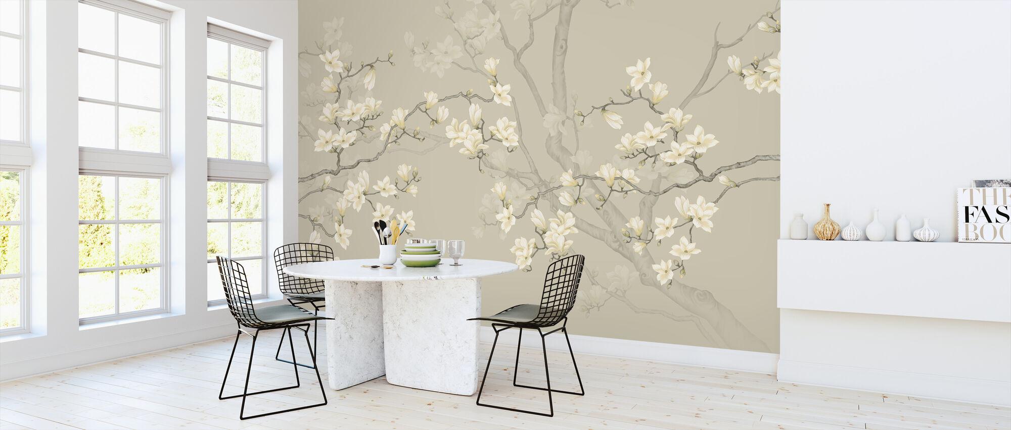 Quietism - Wallpaper - Kitchen
