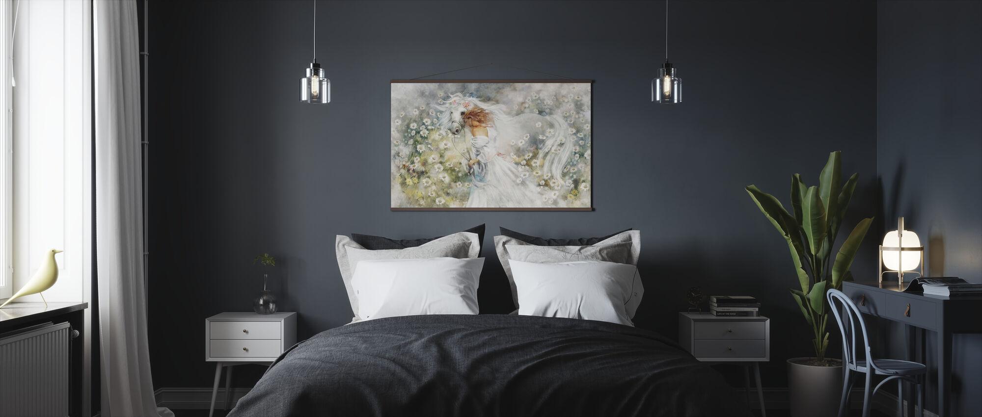 Best Friends - Poster - Bedroom