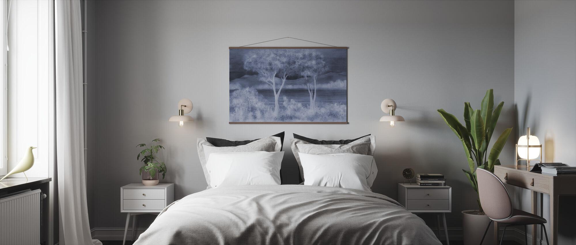 Lay av landet - Kobolt - Poster - Sovrum