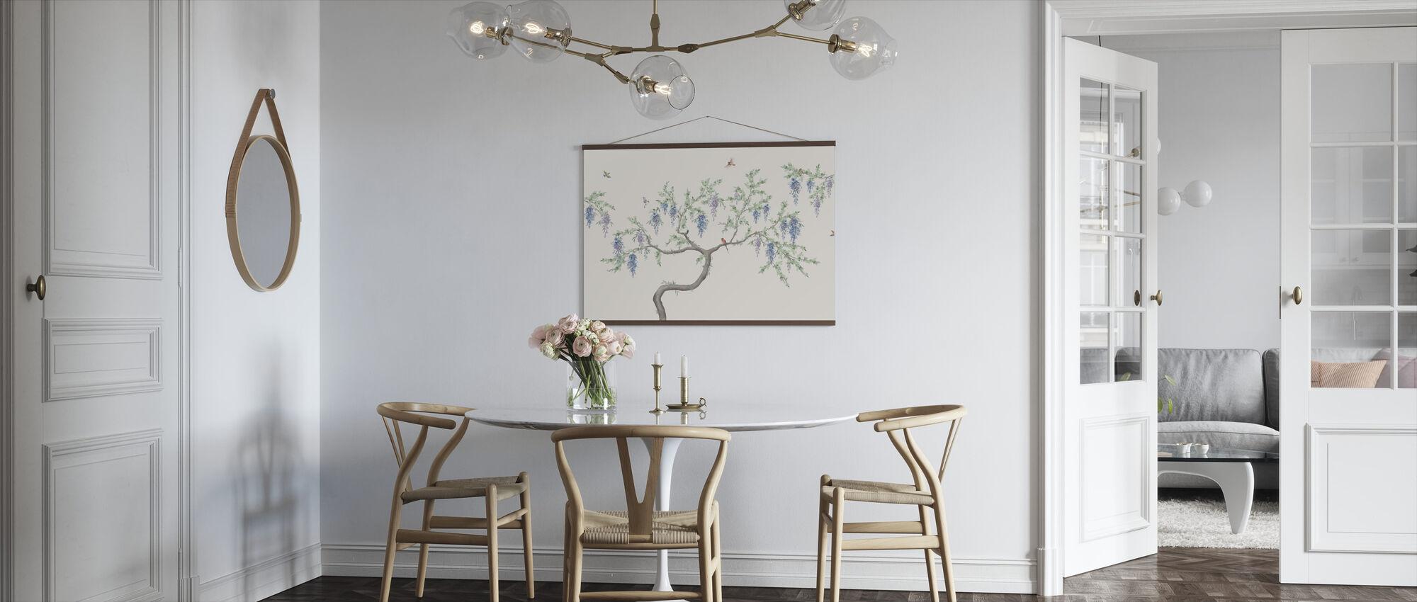 Ineffable Tree - Natur - Poster - Kitchen