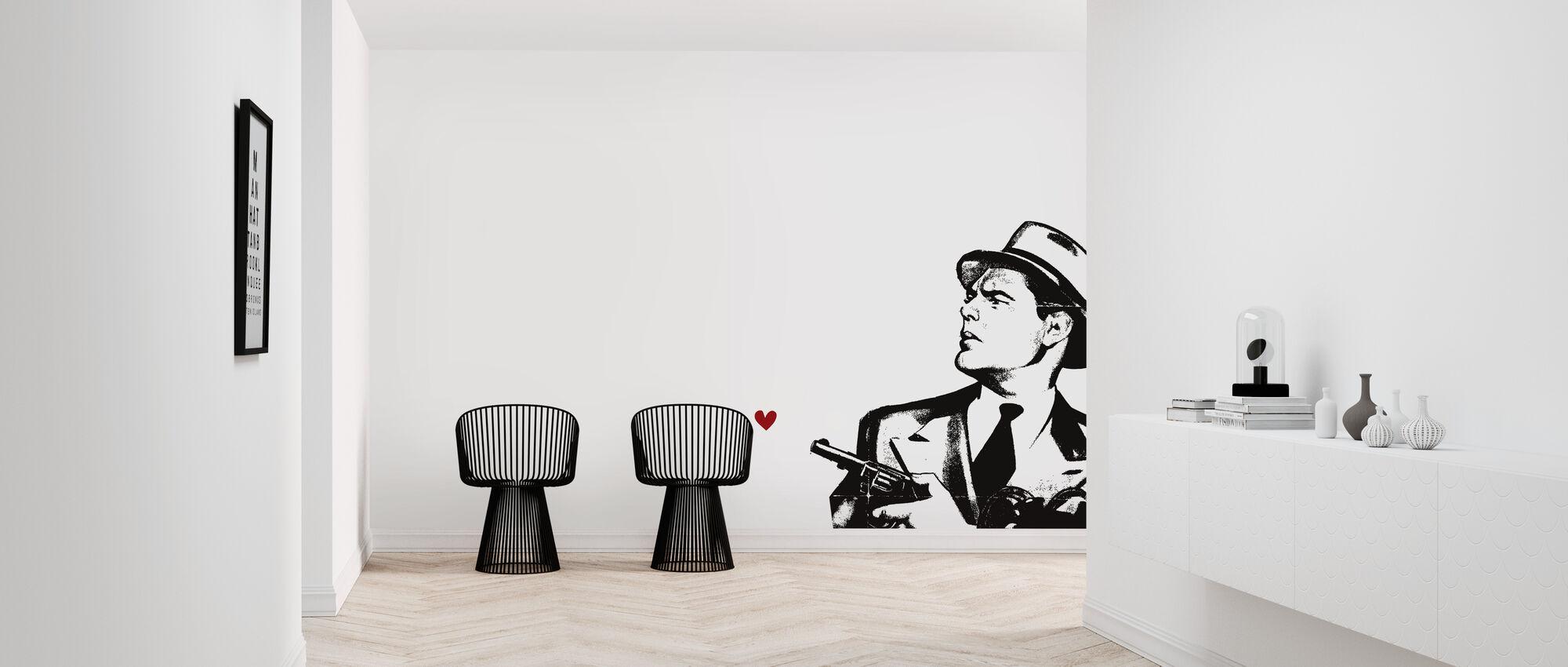 Don´t You Dare - Wallpaper - Hallway