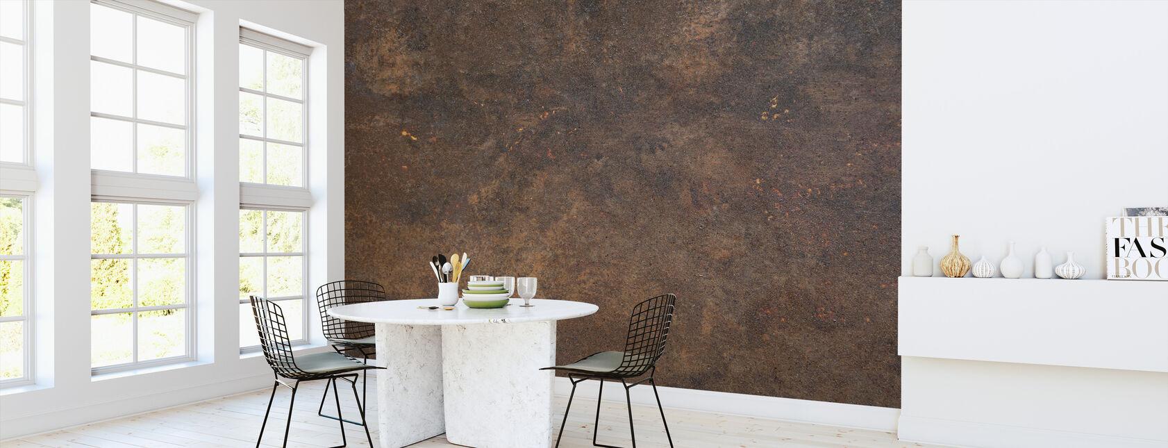 Rusten tekstur - Tapet - Køkken
