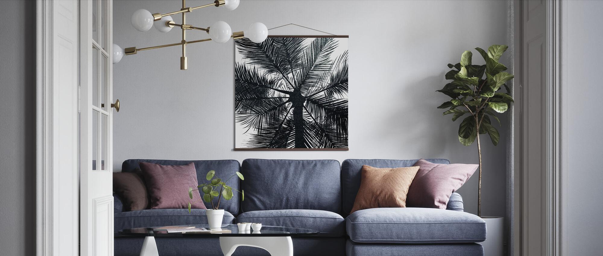 Miami Beach - Poster - Living Room