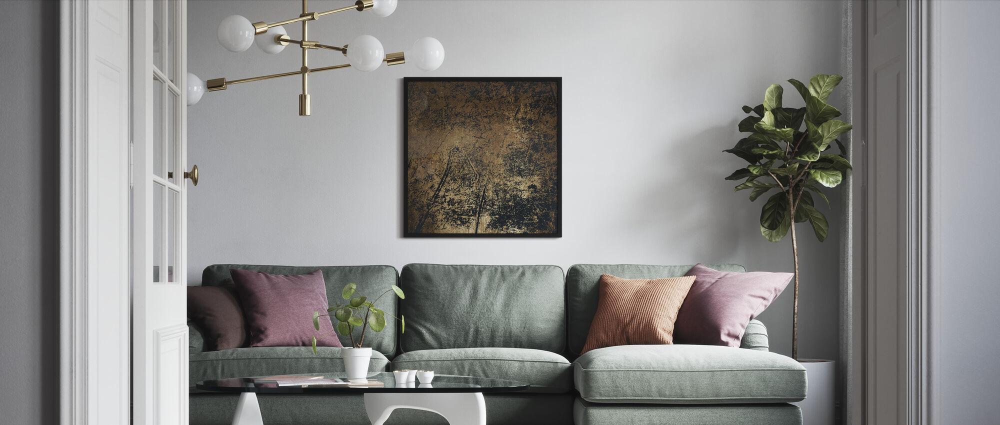 Paris - Framed print - Living Room
