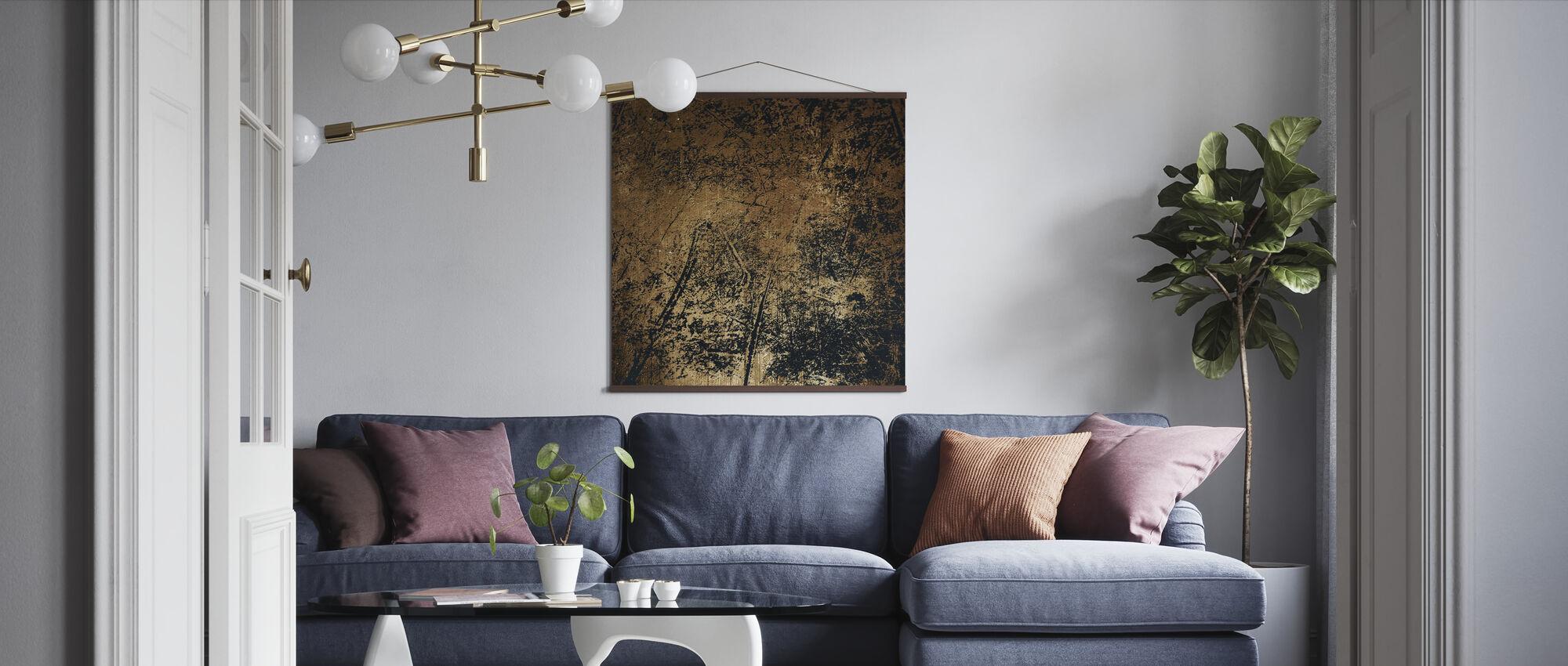 Paris - Poster - Living Room