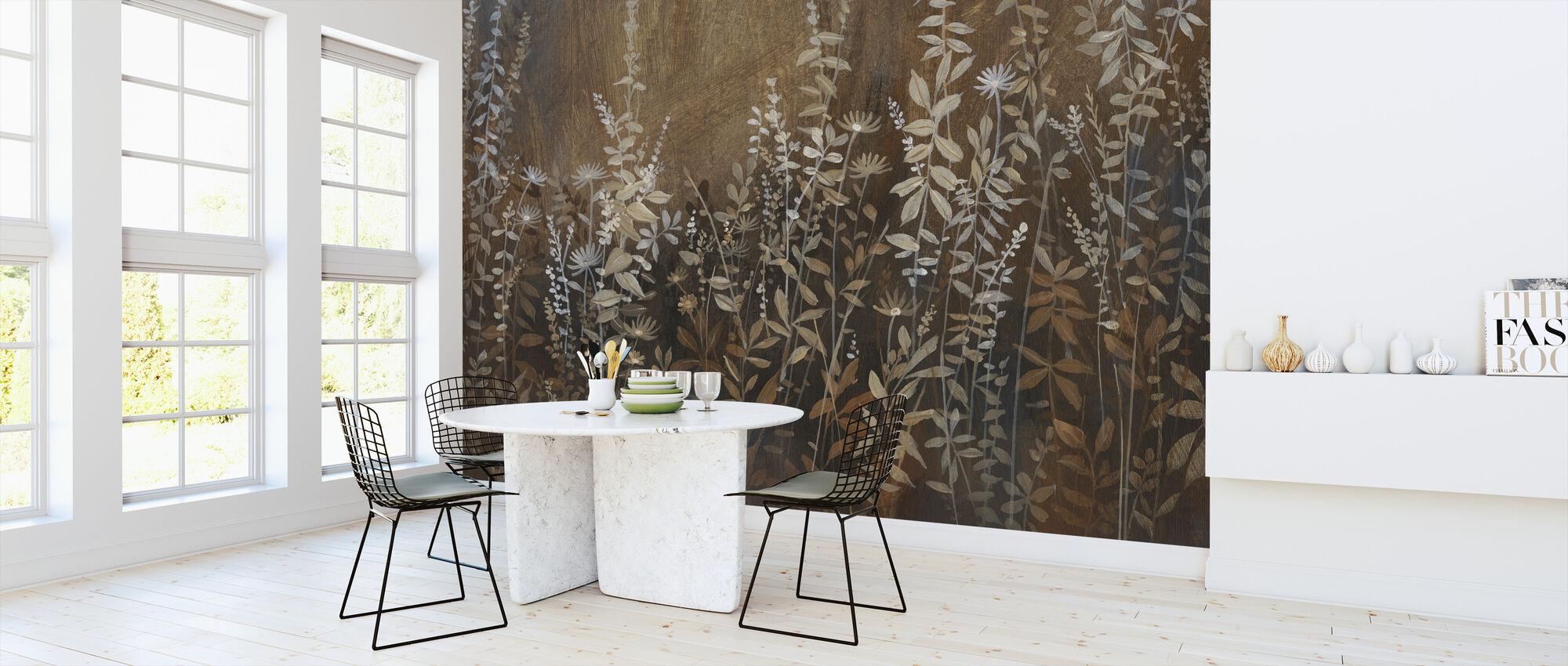 End of Season - Wallpaper - Kitchen