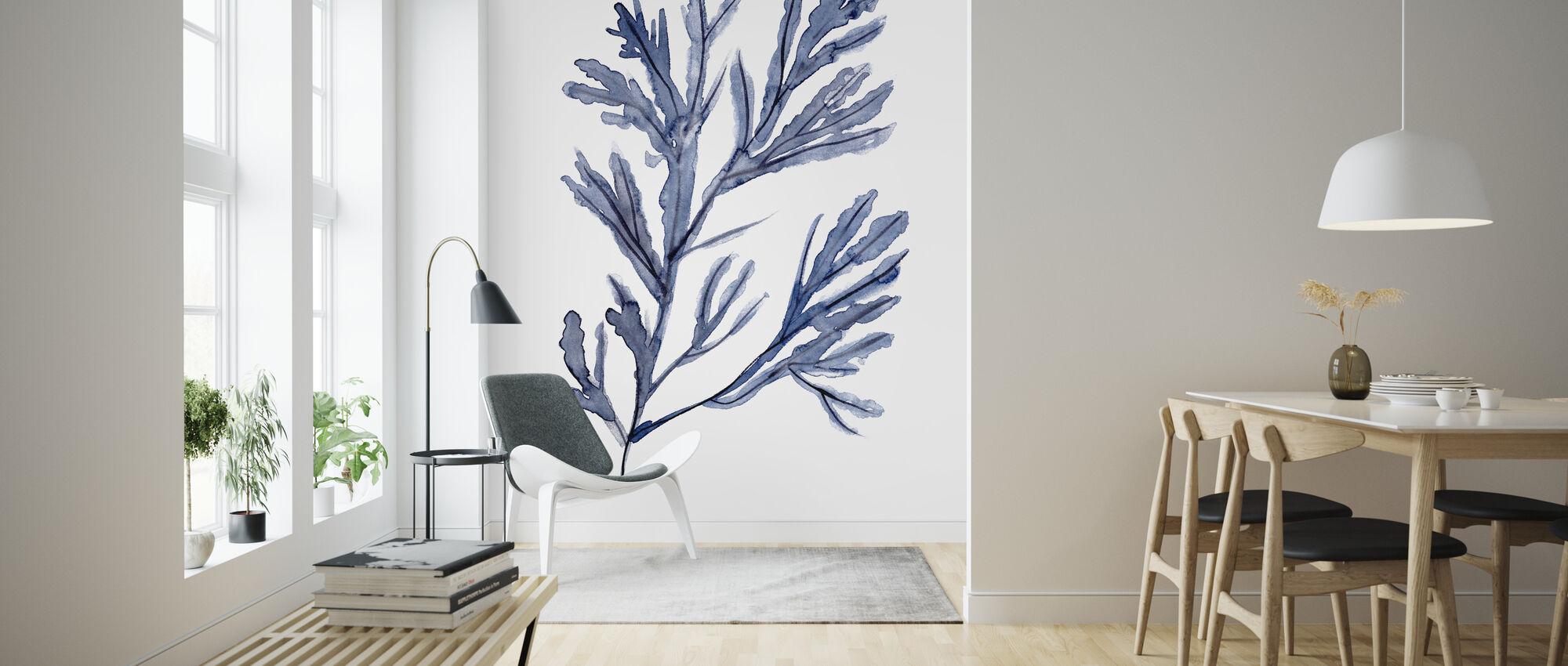 Seaweed Under Water - Wallpaper - Living Room