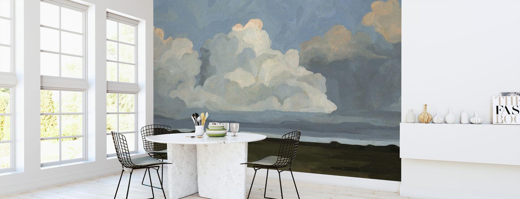 Wolkenlandschaft - Tapete - Küchen