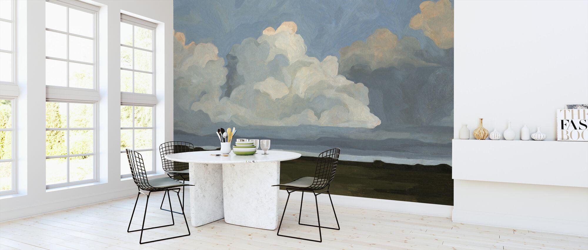 Cloudscape - Tapet - Kjøkken