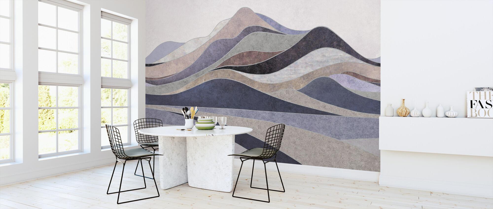 Concord Landscape - Potpourri - Wallpaper - Kitchen