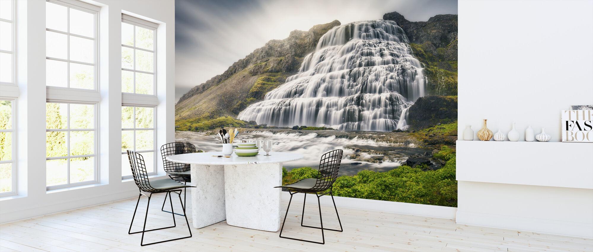 Timeless - Wallpaper - Kitchen
