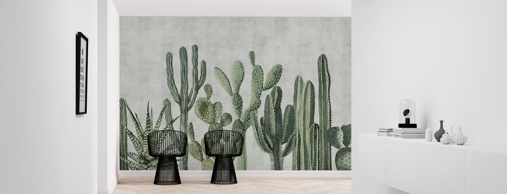 Atacama Kaktus - Tapetti - Aula