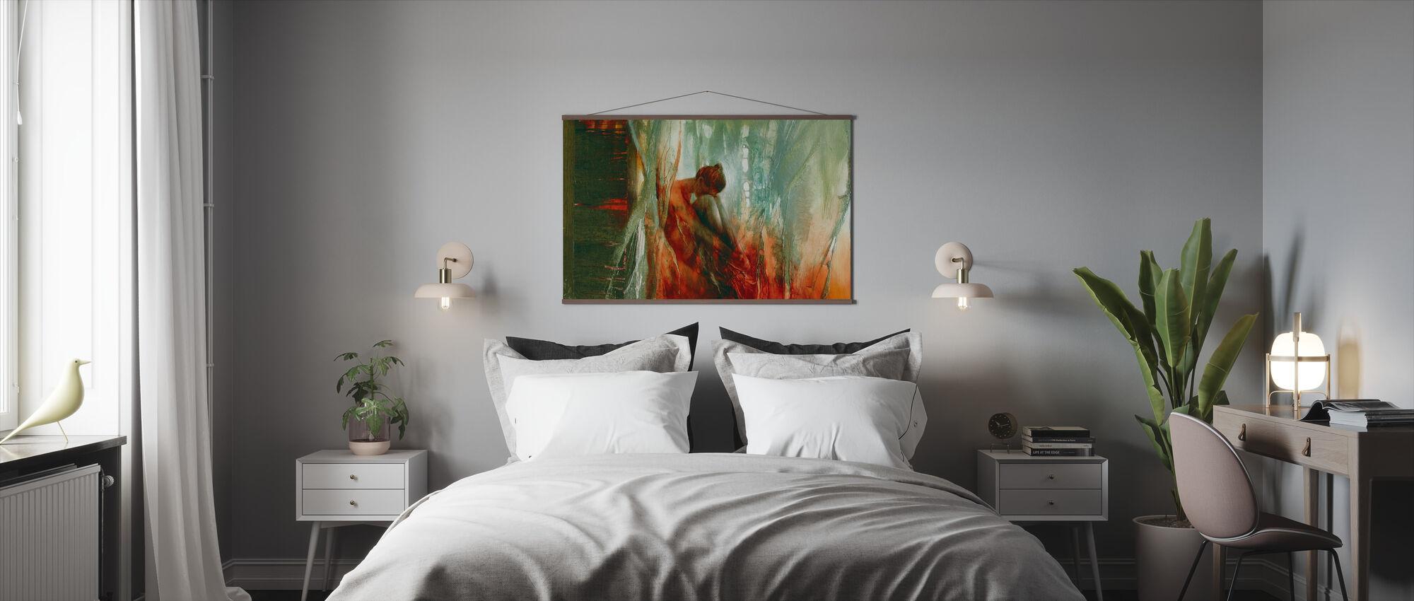 Vera - Poster - Bedroom
