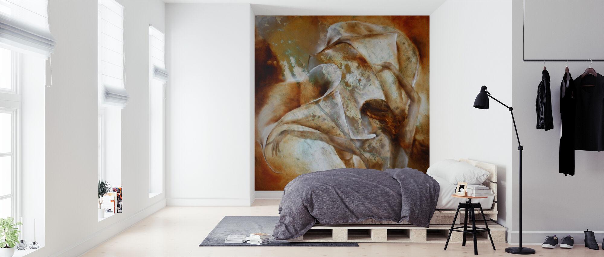 Allegro - Wallpaper - Bedroom
