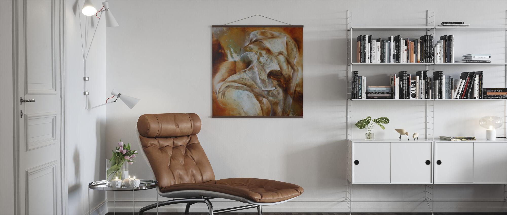 Allegro - Poster - Living Room