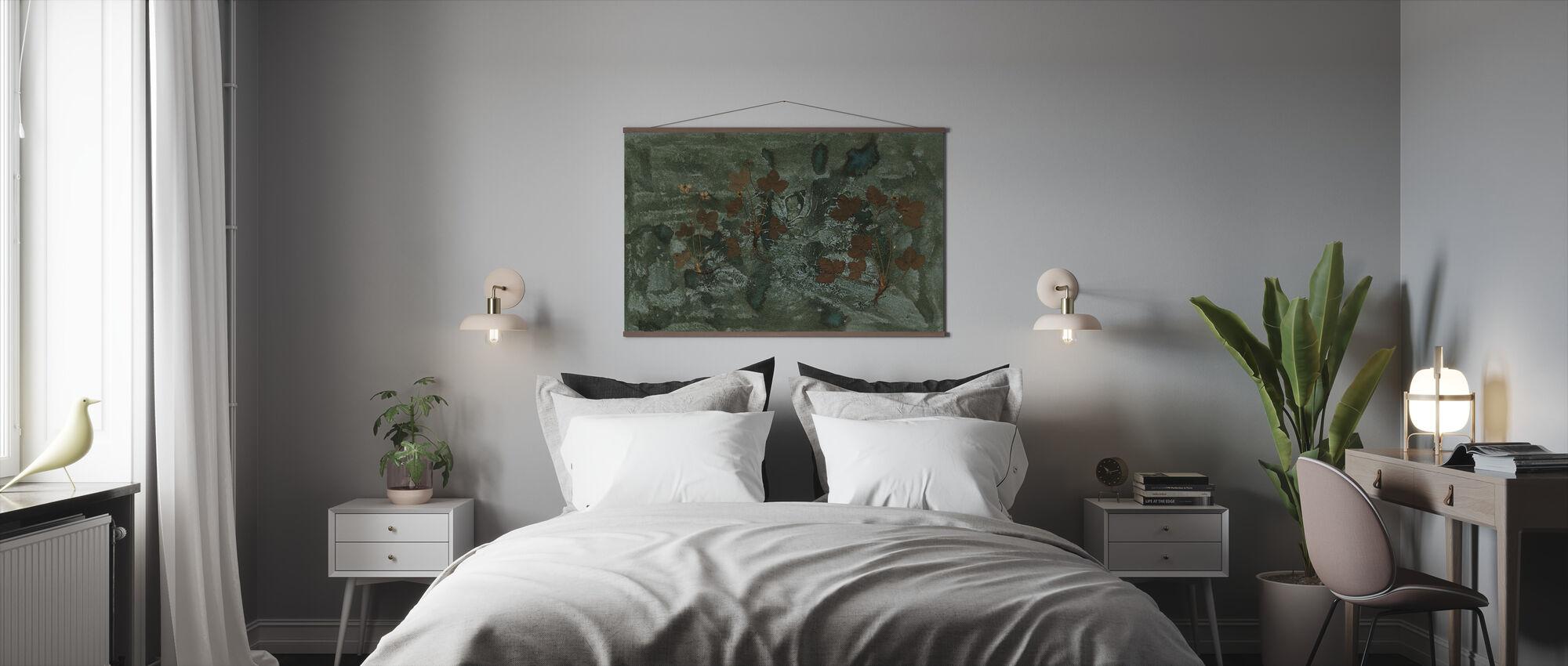 Bibi - Poster - Bedroom