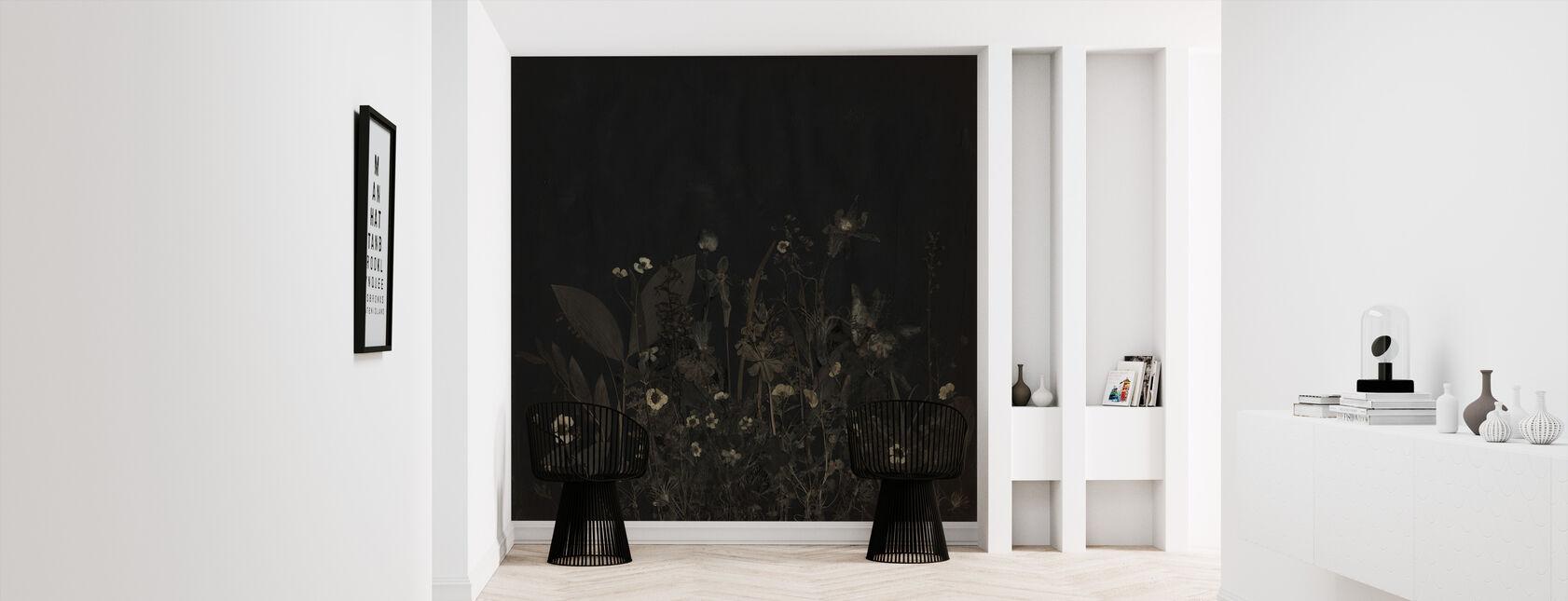 Nocturnal - Wallpaper - Hallway