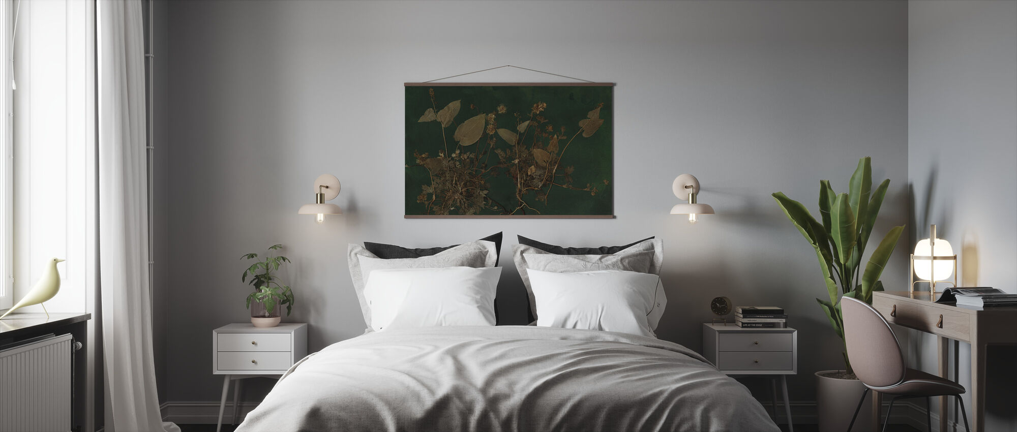 Plantasia - Poster - Bedroom