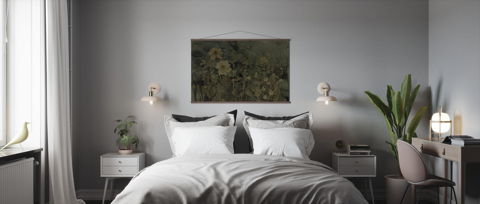 Teddy - Poster - Bedroom