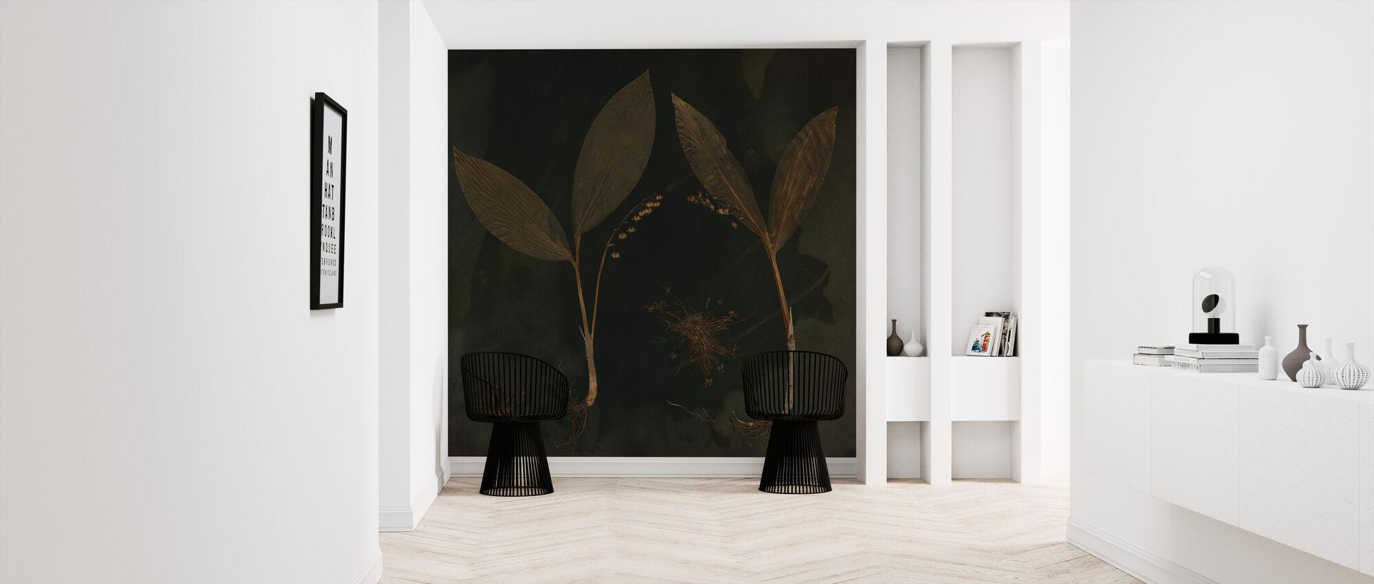 Glade - Wallpaper - Hallway