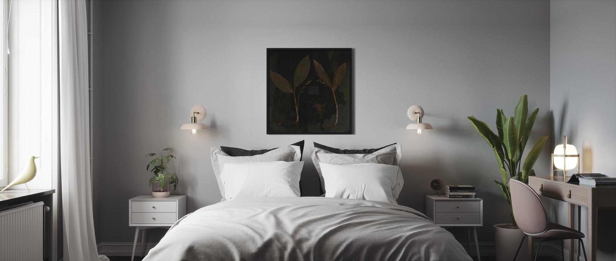 Radura - Stampa incorniciata - Camera da letto
