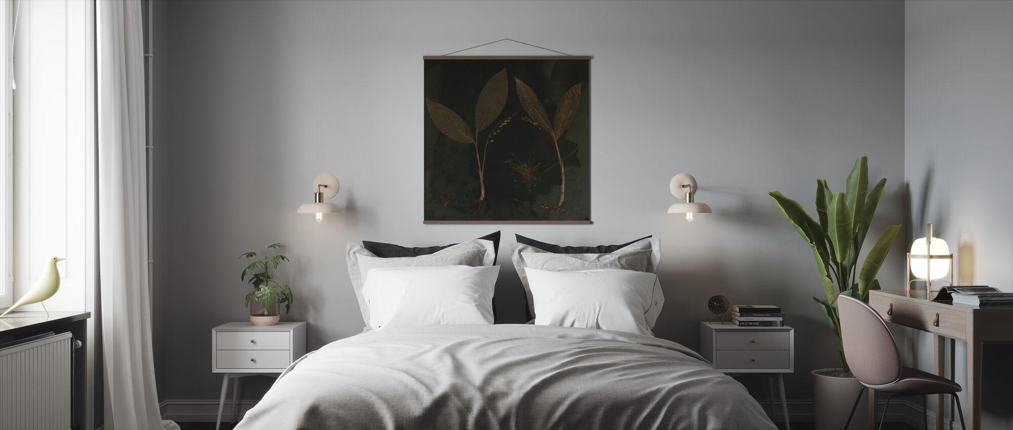 Glade - Poster - Slaapkamer