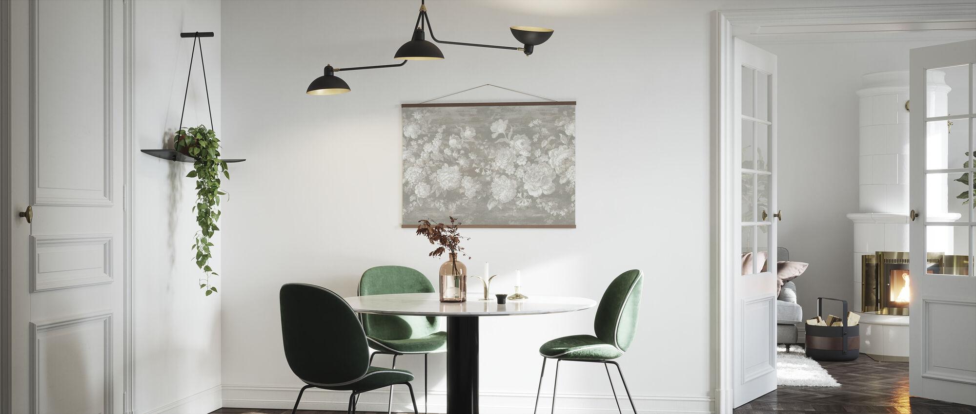 Florian - Poster - Kitchen